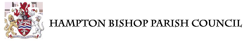 Hampton Bishop Parish Council